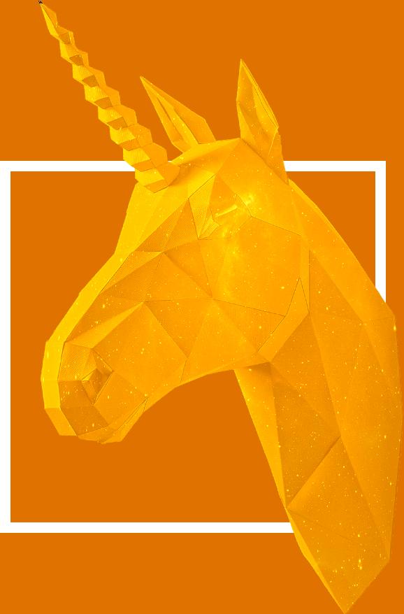 YOYABA Unicorn