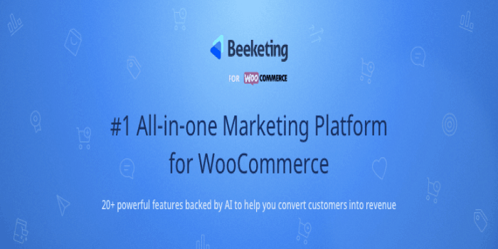 Beeketing für WooCommerce