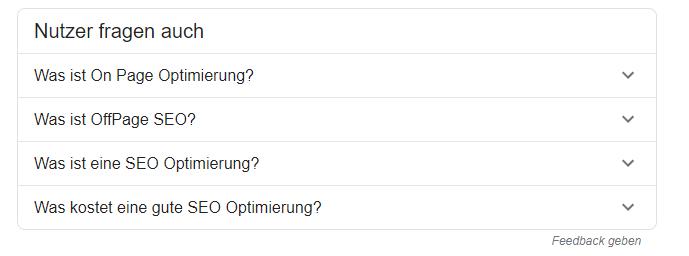 Nutzer fragen auch