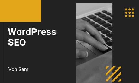 WordPress SEO Thumbnail
