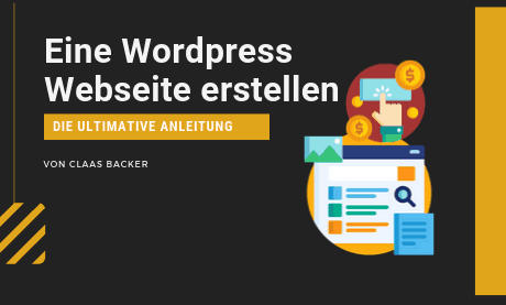Wordpress Website erstellen thumbnail