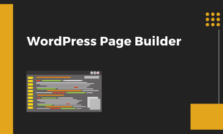 WordPress Page Builder Titelbild
