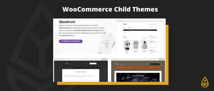 WordPress Shop kosten Child Themes