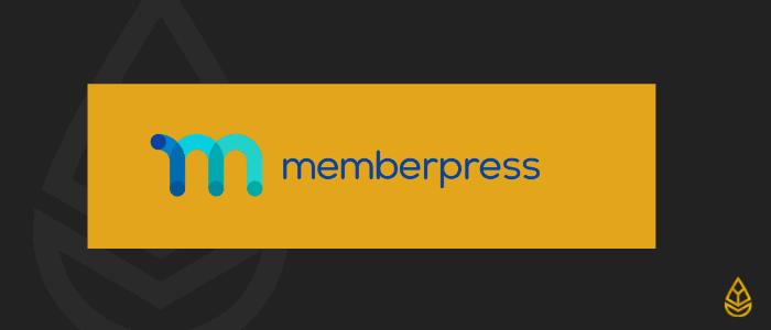 MemberPress WordPress Plugin
