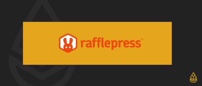 RafflePress WordPress Plugin