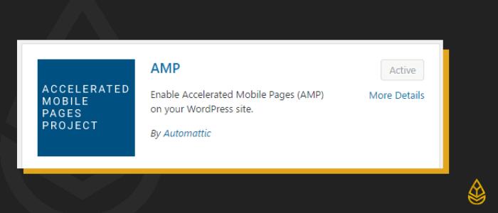 AMP für WordPress Plugin