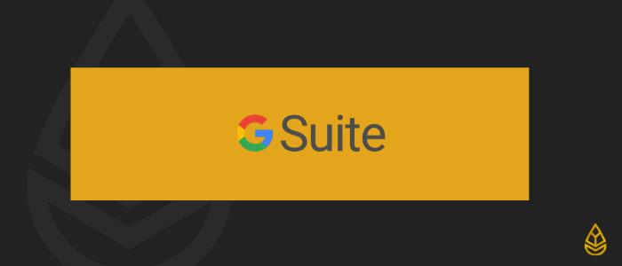 G Suite WordPress Plugin