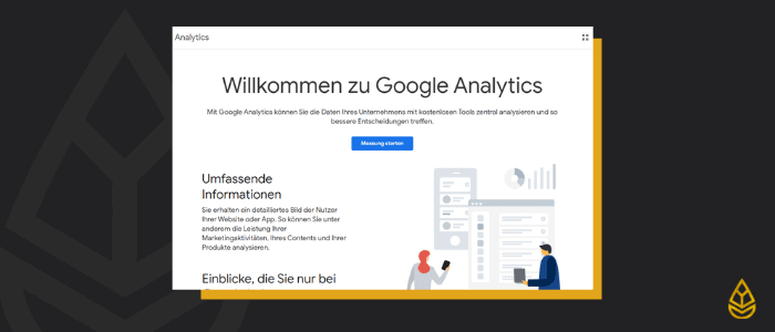 Google Analytics auf WordPress installieren