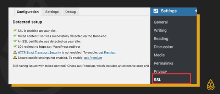 Really Simple SSL WordPress Plugin