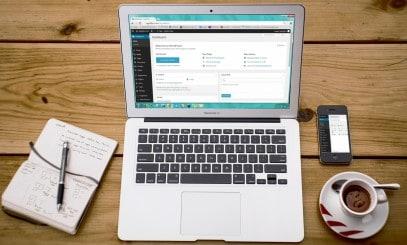 WordPress installieren - Die Komplettanleitung 2020