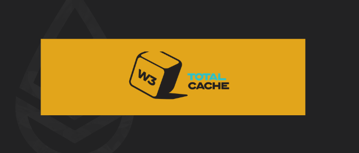das beste WordPress Caching Plugin - W3 Total Cache