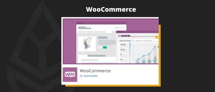 WooCommerce für WordPress