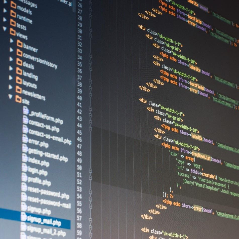 Web- & Software development (1)